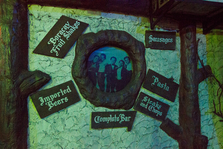 The Most Bizarre Bar? Hobbit House, Manila. image 3