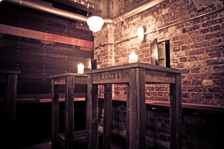 London speakeasies image 9