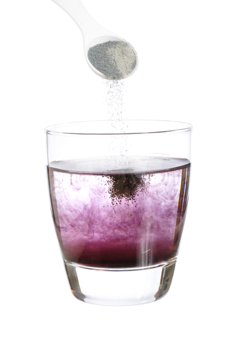 Powdered alcohol image 1