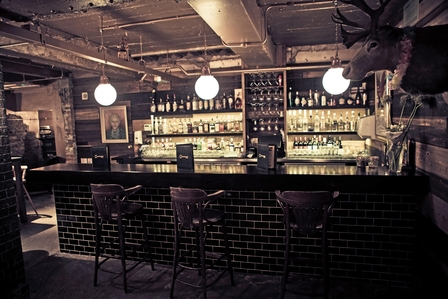 London speakeasies image 6