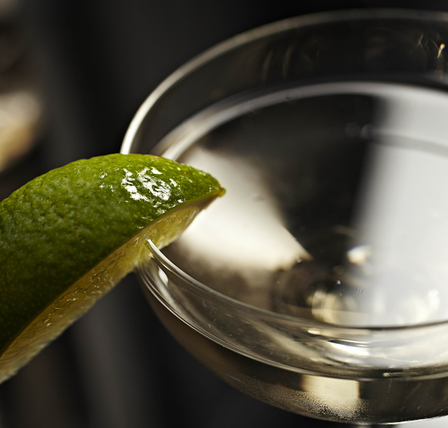 Two-ingredient cocktails image 1