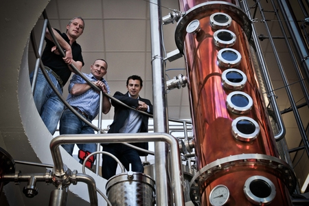Adnams Sole Bay Brewery & Copper House Distillery image 1