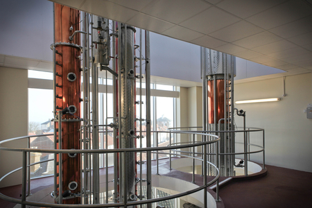Adnams Sole Bay Brewery & Copper House Distillery image 5