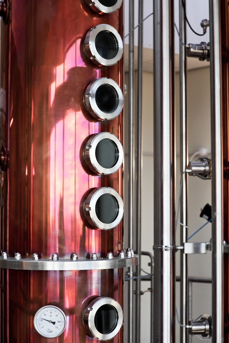 Adnams Sole Bay Brewery & Copper House Distillery image 4