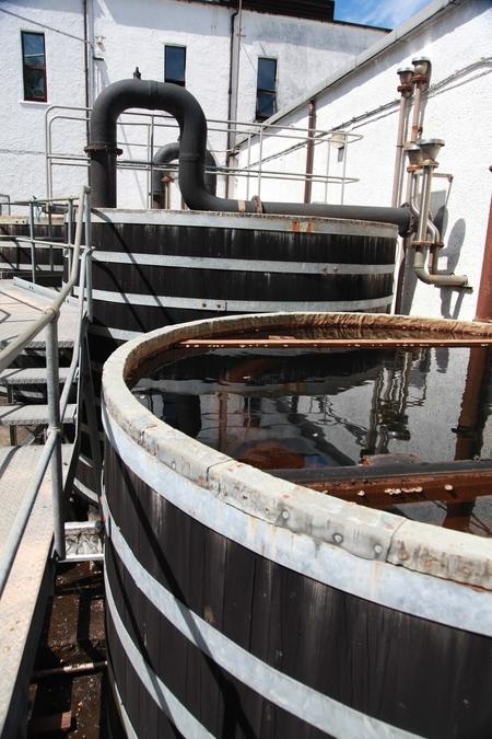 Talisker Distillery image 4