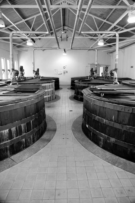 Talisker Distillery image 8