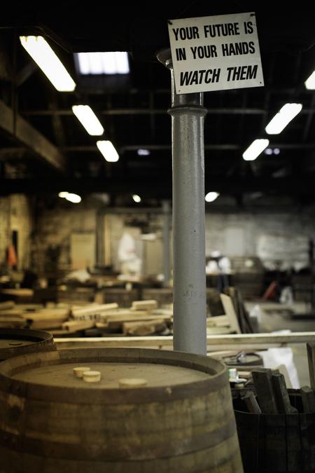 Midleton Distillery image 2
