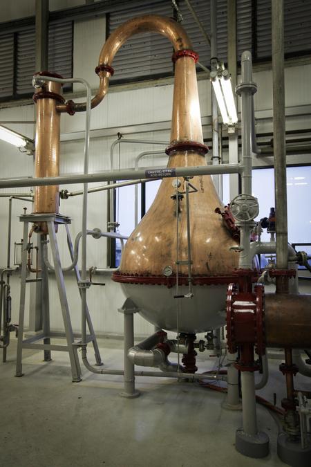 Midleton Distillery image 4