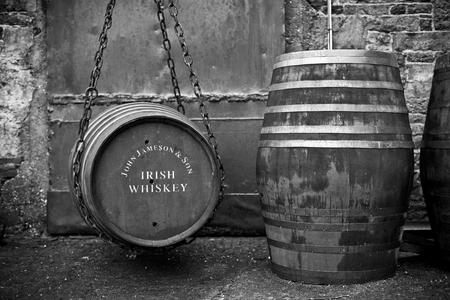 Midleton Distillery image 47