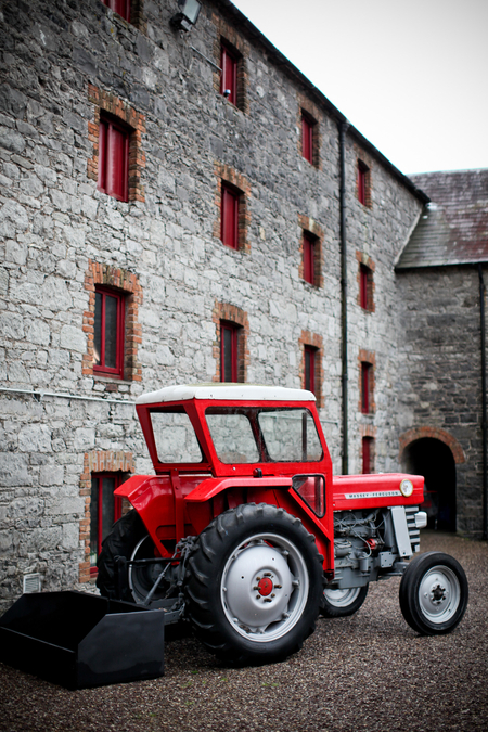 Midleton Distillery image 51
