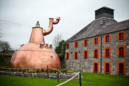 Midleton Distillery image 60