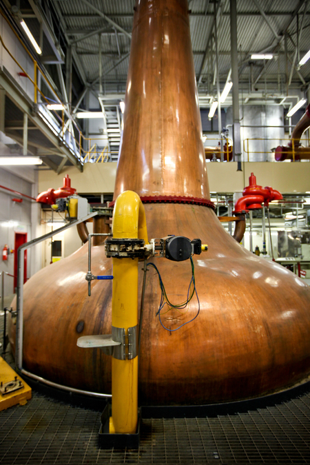Midleton Distillery image 38