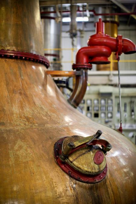 Midleton Distillery image 36