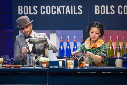 Bols Around the World 2019 Bartending Championship image 3