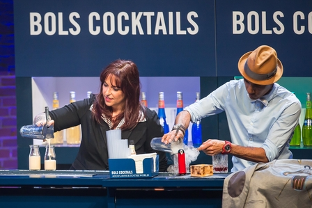 Bols Around the World 2019 Bartending Championship image 5