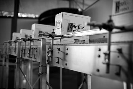 Nolet Distillery image 21