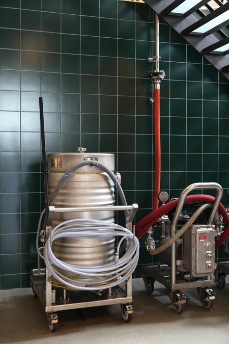 Nolet Distillery image 10