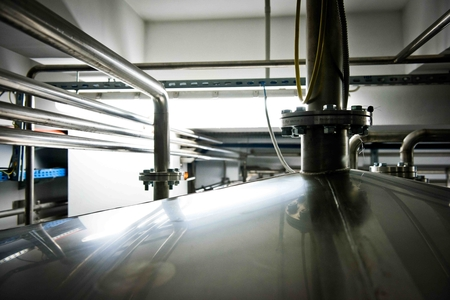 Polmos Zyrardów Distillery (Belvedere) image 11