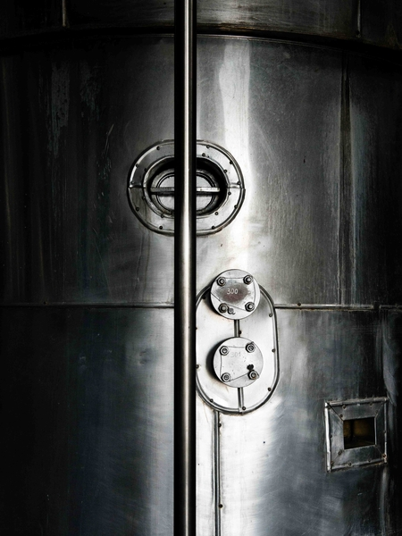 Polmos Zyrardów Distillery (Belvedere) image 1