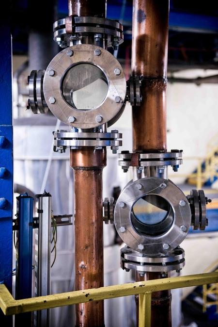 Polmos Zyrardów Distillery (Belvedere) image 3
