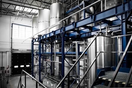 Polmos Zyrardów Distillery (Belvedere) image 17