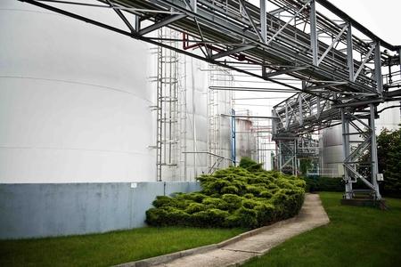 Polmos Zyrardów Distillery (Belvedere) image 24