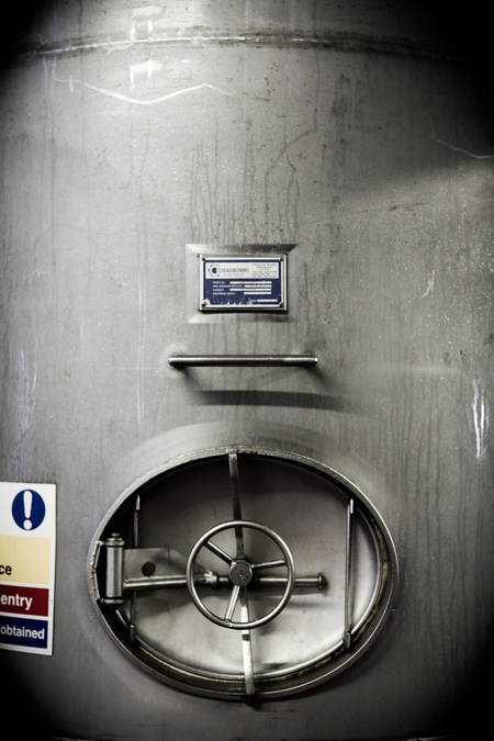 Adnams Sole Bay Brewery & Copper House Distillery image 8
