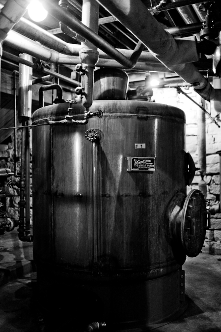 Maker's Mark Distillery image 18