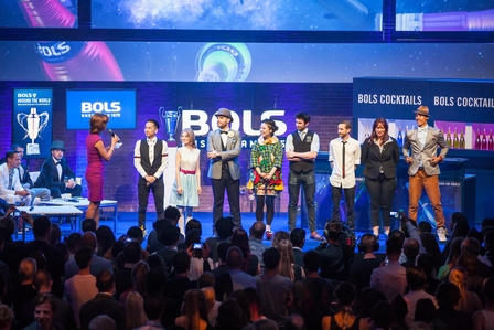Bols Around the World 2019 Bartending Championship image 1