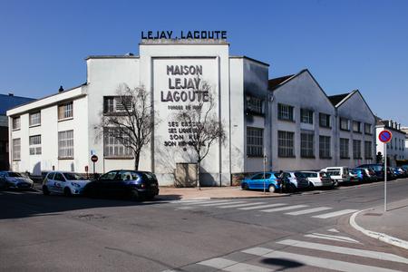Lejay Lagoute S.A.S. image 1