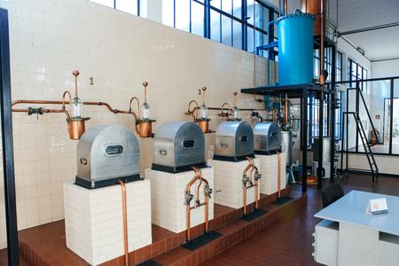 Nardini Distillery<br />(Bortolo Nardini Distilleria A Vapore) image 1