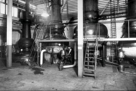 Cameronbridge Gin Distillery image 3