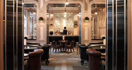 London's best cocktail bars image 1