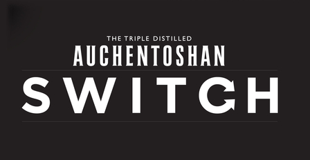 Auchentoshan - The Switch 2014 Competition image 1