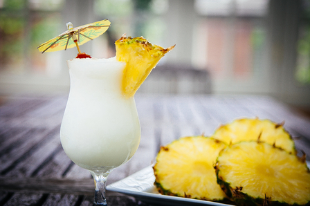 Pina Colada Cocktail image 1