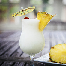 Pina Colada Cocktail image
