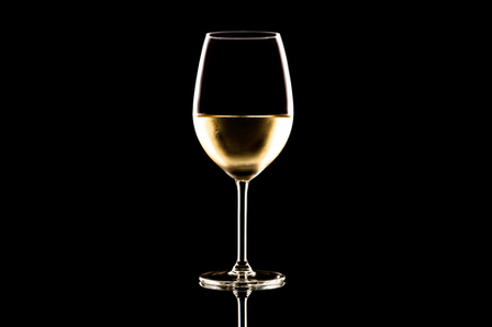 White wine image 20446