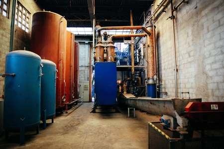 Distillerie Francoli (Fratelli Francoli S.p.A.) image 3