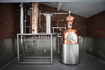 Hayman Distillers (Hayman Ltd) image 1