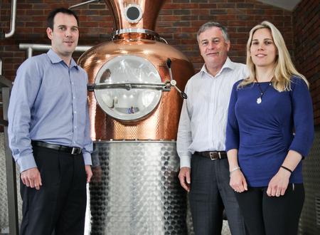 Hayman Distillers (Hayman Ltd) image 2