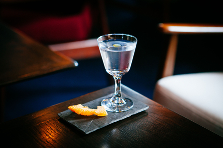 Quirky Cocktails image 1