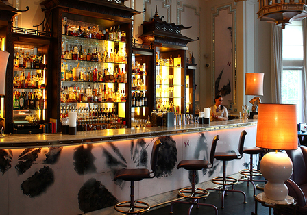 How to run the world's best bar image 1