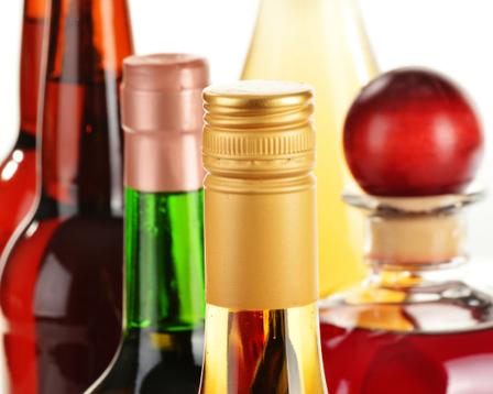 Spirits / liquors image 1