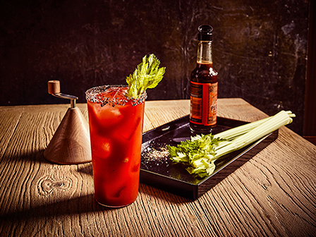 Bloody Mary cocktails - how to make & history image 1