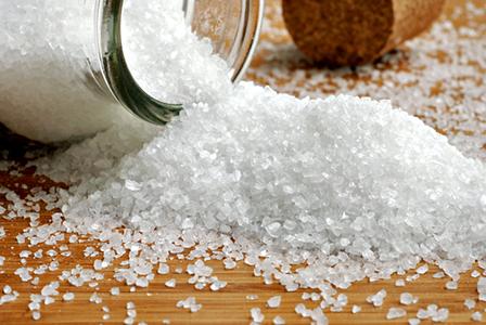 Salt image 1
