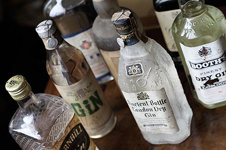 Vintage spirits & liqueurs image 1