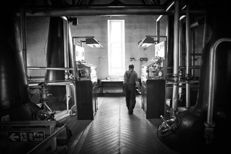 Bruichladdich Distillery image 4