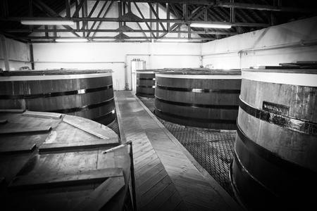 Bruichladdich Distillery image 2