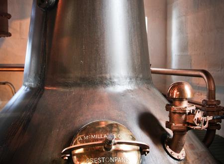 Bruichladdich Distillery image 12