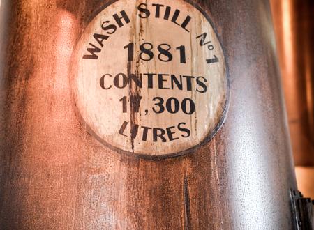 Bruichladdich Distillery image 9